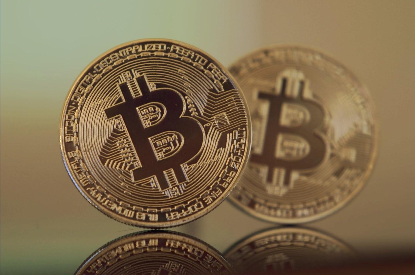 Bronze Bitcoin 2019