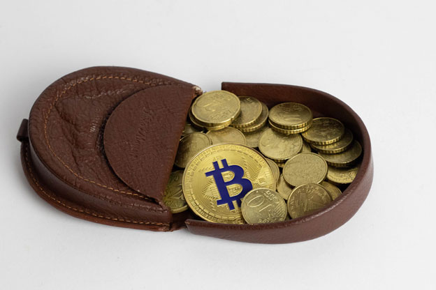 Keep Bitcoins safe in your wallet