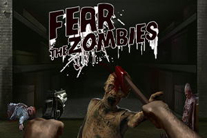 Fear The Zombies