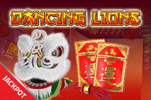 Dancing Lion Jackpot