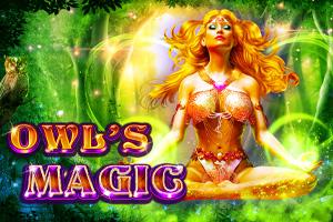 Owls Magic