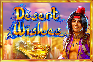 Desert Wishes